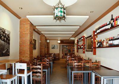 Restaurante El Rinconet